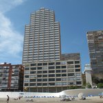 Beni Beach Apartments照片