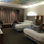 Hilton Columbus Downtown照片