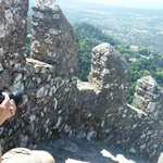 Castle of the Moors  (Castelo dos Mouros) Foto