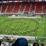 University of Oregon Band (Road Game - Levi's Stadium Santa Clara), Eugene, OR