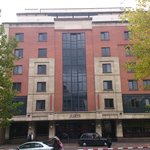 Foto Jurys Inn Manchester City Centre