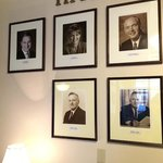 Hall of governors - recent photos