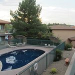 Foto de BEST WESTERN Cottonwood Inn