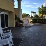 Foto de Hampton Inn & Suites Jacksonville South-St. Johns Town Center Area