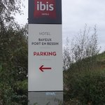 Photo of Ibis Bayeux Port en Bessin