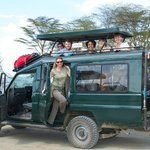 Julius Tact Safaris - Private Day Trips