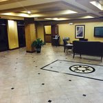 Photo de Holiday Inn Express Hotel & Suites Foley
