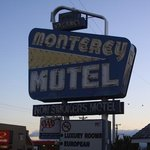 Φωτογραφία: Monterey Non-Smokers Motel