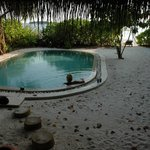 Photo de Soneva Fushi Resort