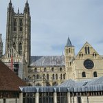 Foto van Canterbury Cathedral Lodge