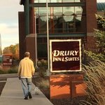 Φωτογραφία: Drury Inn & Suites Flagstaff