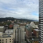 Bilde fra Hilton Portland & Executive Tower