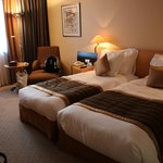 Le Royal Hotels & Resorts - Luxembourg Foto