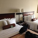 Photo de BEST WESTERN PLUS Fairfield Executive Inn