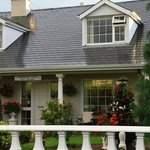 Foto de Springfield Lodge Bed & Breakfast