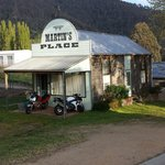 Foto van Snug as a Bug Motel Omeo