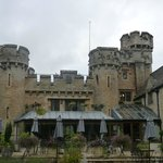 Foto de Bath Lodge Castle