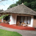 Foto de Ilboru Safari Lodge