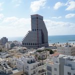 Foto de Mercure Tel-Aviv City Center