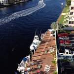 Φωτογραφία: Sands Harbor Hotel and Marina Pompano Beach