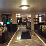 Foto de Oxford Inn & Suites Lancaster