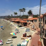 Foto de La Jolla Beach and Tennis Club