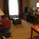 Photo de Homewood Suites Madison West