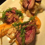 Lamb Rump Special ... Awesome!!!
