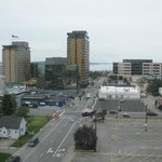 Foto Anchorage Marriott Downtown
