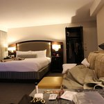 Bilde fra Crowne Plaza Seattle Airport