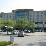 Foto van Four Points by Sheraton Vancouver Airport