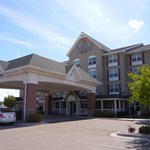 Foto de Country Inn & Suites by Carlson _ Boise West at Meridian
