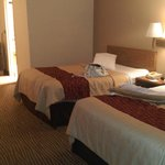 Red Roof Inn Cincinnati Airport resmi