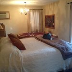 Foto de Mountain Memories Bed and Breakfast