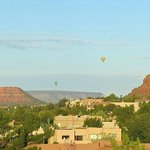BEST WESTERN PLUS Inn of Sedona resmi