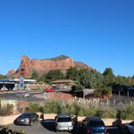 Photo de Days Inn Kokopelli Sedona