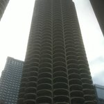 Marina City View
