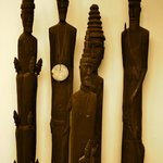 collection  of Timorese Traditional Art