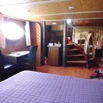 Chambres d'hotes Peniche le Hasardの写真