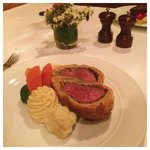 Beef Wellington. #awesome #delicious