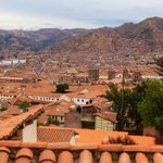 Bild från Samay Wasi Youth Hostels Cusco