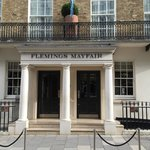 Flemings Mayfair Foto