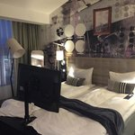 ภาพถ่ายของ Radisson Blu Riverside Hotel, Gothenburg