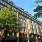 Photo de Park Hyatt Hamburg