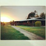 Foto de Hunter Valley YHA