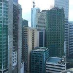 Foto di One Pacific Place Serviced Residences