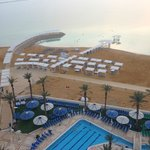 Φωτογραφία: Crowne Plaza Hotels Dead Sea