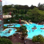 Foto Splash Landings Hotel