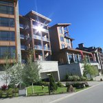 Bilde fra The Sutton Place Hotel Revelstoke Mountain Resort
