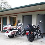 Photo de Two Wheel Inn